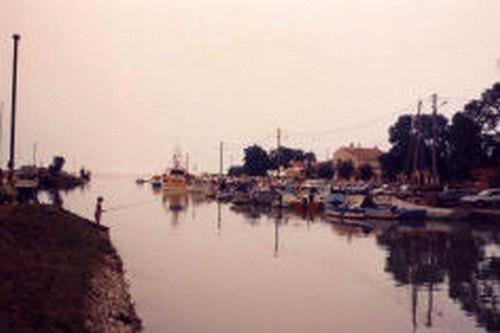 L 39 estuaire de la gironde as maraudeur - Port de meschers ...